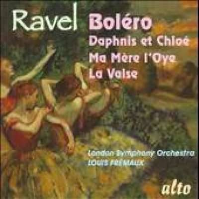 Ravel London Symphony Orchestra