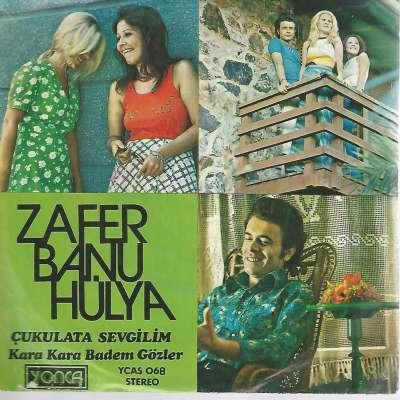 ZAFER BANU HÜLYA