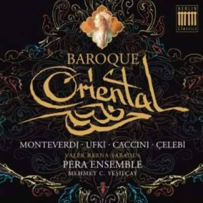 Baroque Oriental