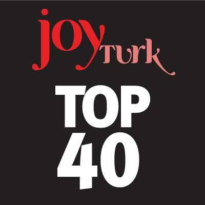 2012 Yılının En İyi 40 Şarkısı