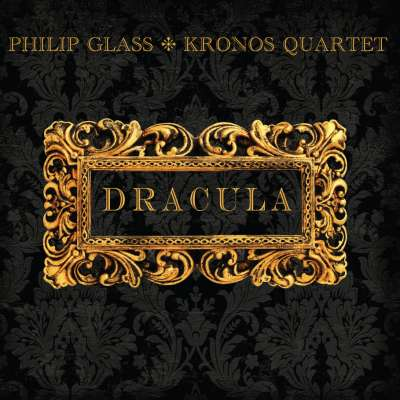 Philip Glass: Dracula