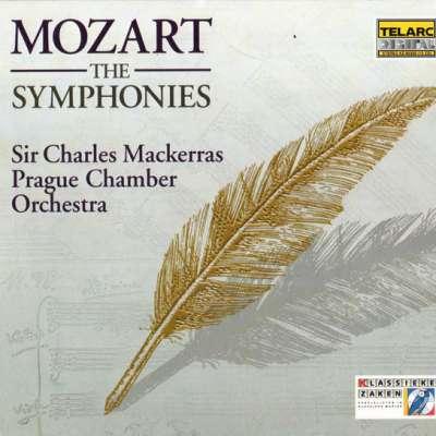 Mozart the Symphonies