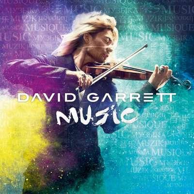 ARR. DAVID GARRETT