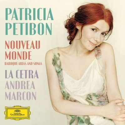 Nouveau Monde: Baroque Arias and Songs