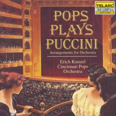 Pops Plays Puccini