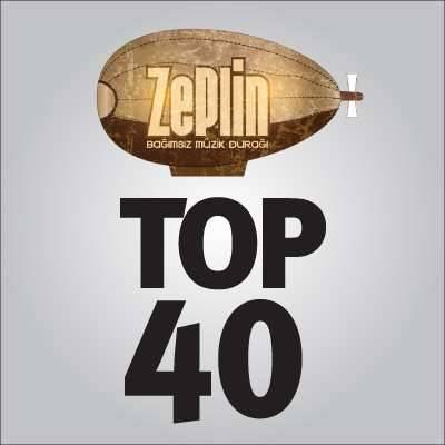 Top 40 (Yılbaşı Özel)