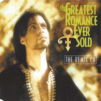 The Greatest Romance Ever Sold