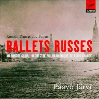 Russian Dances and Ballets