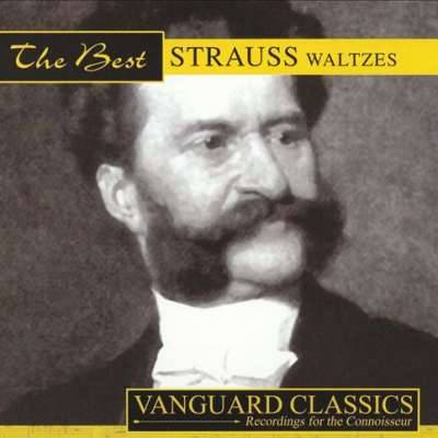The Best Strauss Waltzes