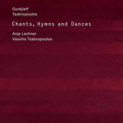 Chants, Hymns and Dances