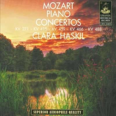Mozart: Piano Concerto