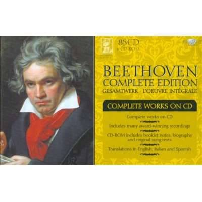 Complete Beethoven Edition