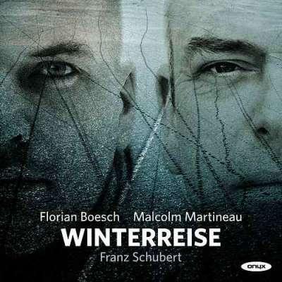 Florian Boesch - Schubert: Winterreise