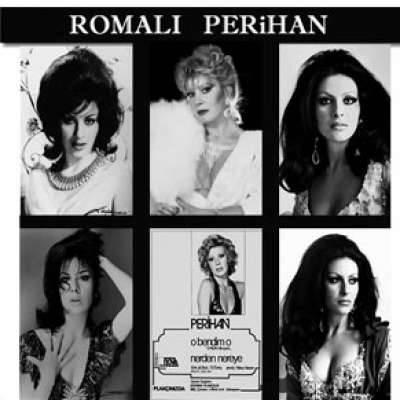 ROMALI PERİHAN