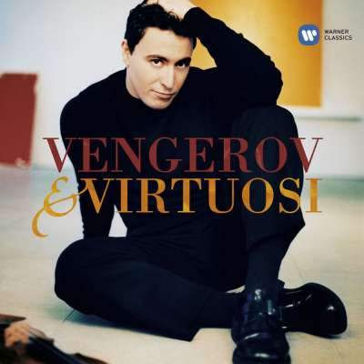 Vengerov and Virtuosi
