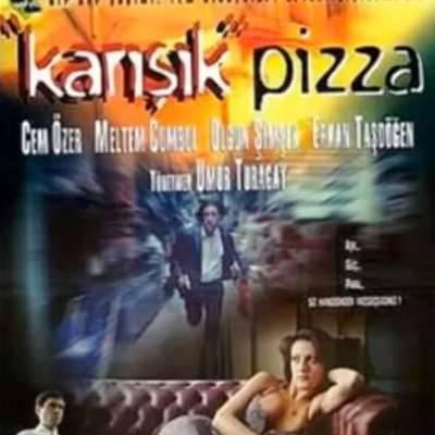 Karışık Pizza Soundtrack