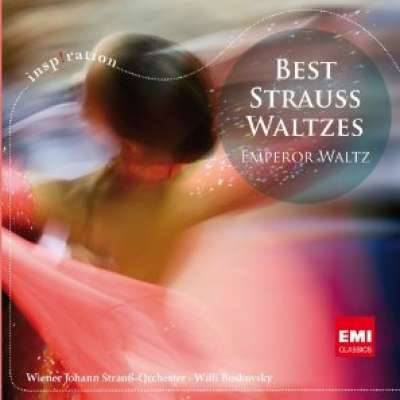 Best of Strauss Waltzes: Empire