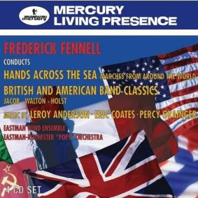 Frederick Fennell Conducts ( Disc3 )