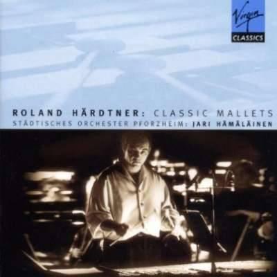 ROLAND HARDTNER: CLASSIC MALLETS