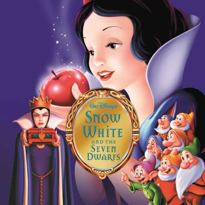 Snowwhite and The 7 Dwarfs Ost