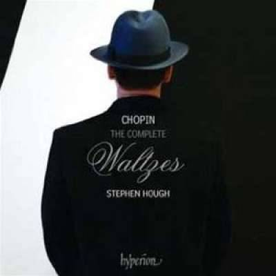Chopin: The Complete Waltzes: Stephen Hough
