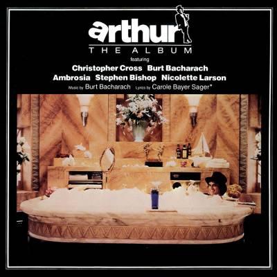 Arthur - The Album