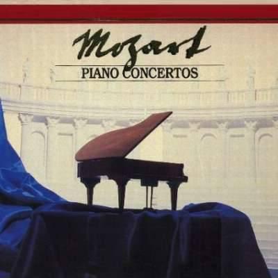 PIANO CONCERTO NO. 3 IN D, K. 40: 2. ANDANTE