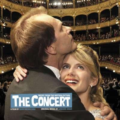 The Concert (Soundtrack)