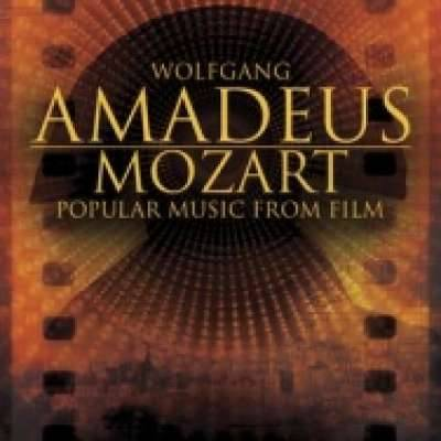 MOZART: POPULAR MUSIC FROM TV AND FILM
