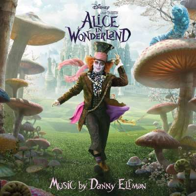 Alice in Wonderland [Soundtrack]