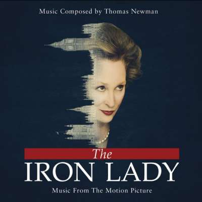 The Iron Lady [Soundtrack]