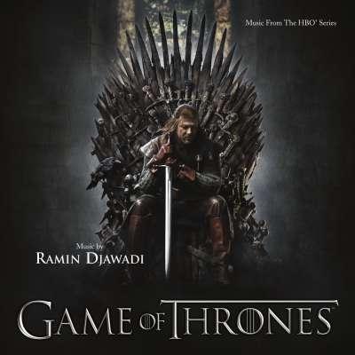 Game of Thrones Season 1 (Soundtrack)