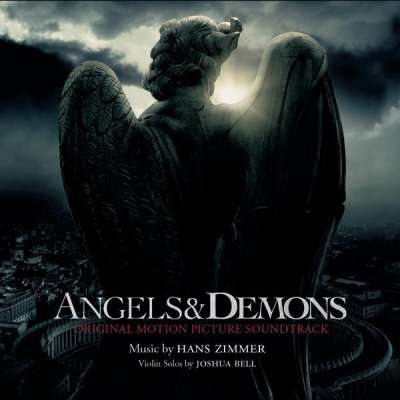 Angels and Demons [Soundtrack]