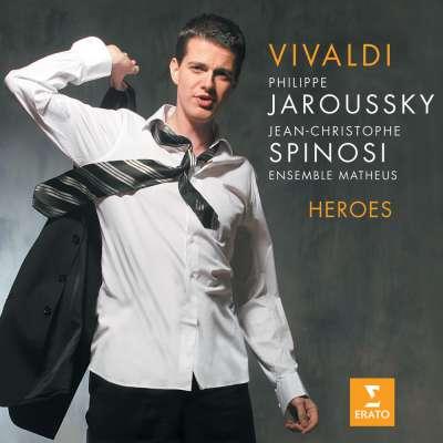 Vivaldi - Heroes