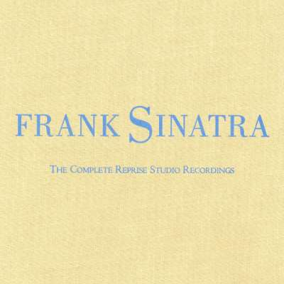 The Complete Reprise Studio Recordings