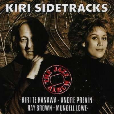Kiri Sidetracks
