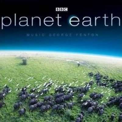Planet Earth (Soundtrack)
