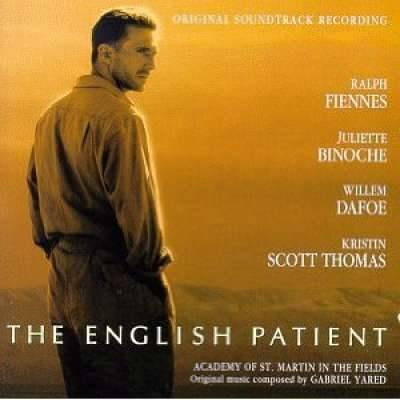 The English Patient (Soundtrack)