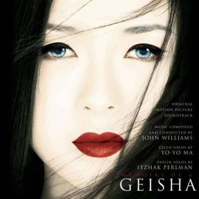Memoirs of a Geisha (Soundtrack)