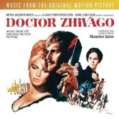Doctor Zhivago (Soundtrack)