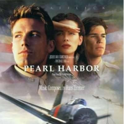 Pearl Harbor (Soundtrack)