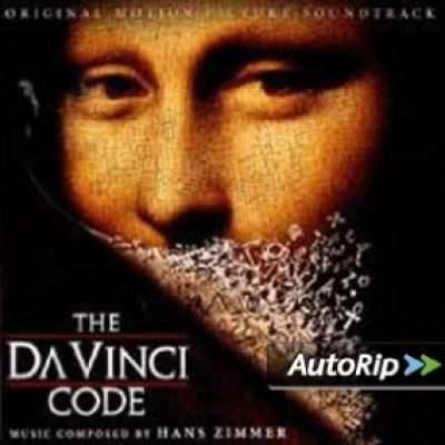 The Da Vinci Code (Soundtrack)