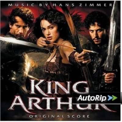 King Arthur (Soundtrack)