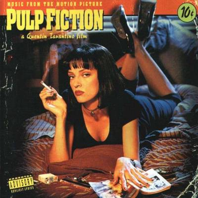 PULP FICTION (SOUNDTRACK)