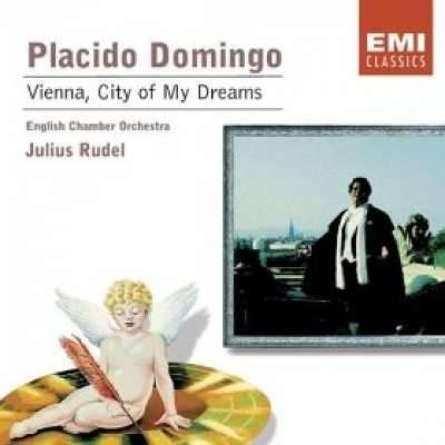 Wien, du Stadt Meiner Träume : Domingo