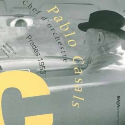 Pablo Casals - Arthur Grumiaux - Mieczyslaw Horszowski