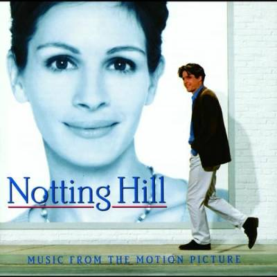 Nothing Hill Soundtrack