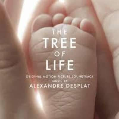 The Tree Of Life (Original Motion Picture Soundtrack)