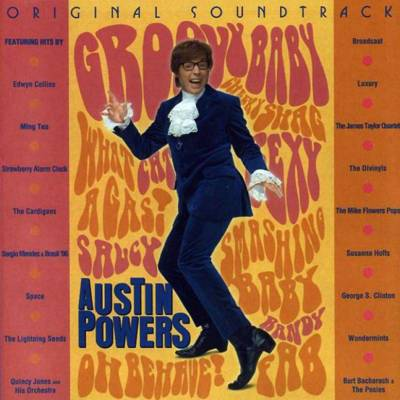 Austin Powers Soundtrack