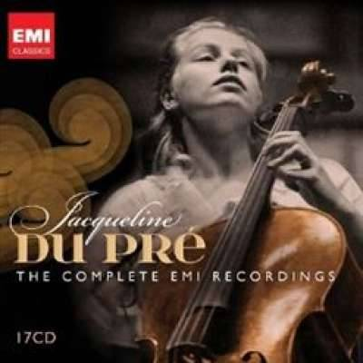 The Complete EMI Recordings: Jacqueline du Pre